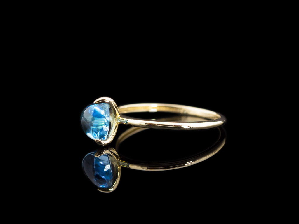 How To Smooth Edges Of New Gold Ring